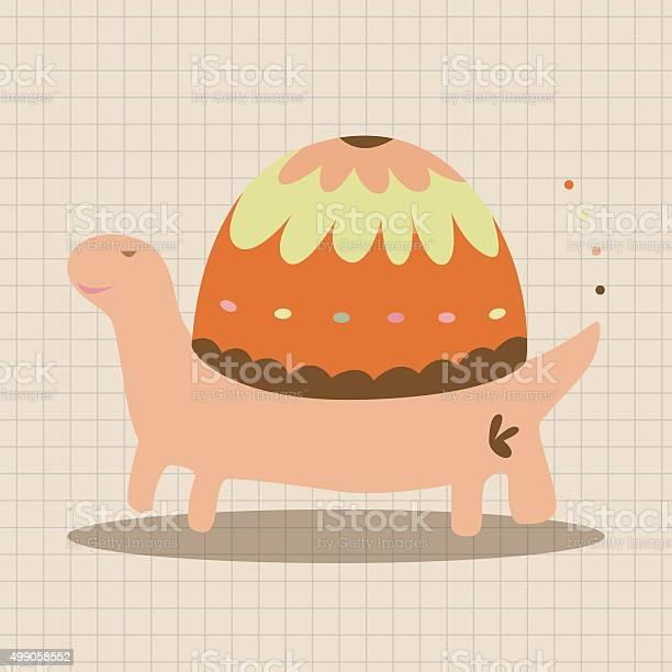 Animal turtle theme elements vectoreps vector id499058552?b=1&k=6&m=499058552&s=612x612&h=qni8n6lm25lrjdubkjlbenpc55 wjwi2flwidxfr7mo=