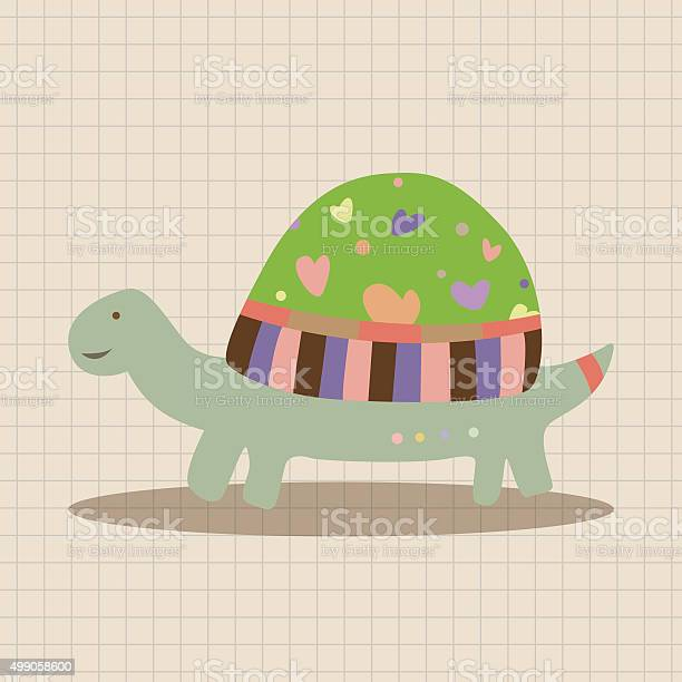 Animal turtle theme elements vectoreps vector id499058600?b=1&k=6&m=499058600&s=612x612&h=lczqbrpgo uldibnbvkr8u5fwdu gsrjn4qhb9bhjgs=