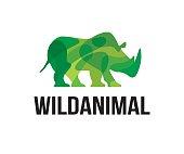 Animal vector icon