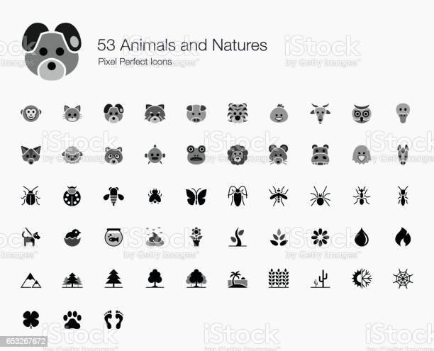 Animals and natures pixel perfect icons vector id653267672?b=1&k=6&m=653267672&s=612x612&h=mb1igdxyqu3gxpxxfsm3pxlgaegoz9iluayku soroy=
