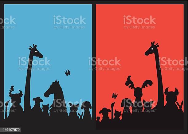 Animals audience vector id149407572?b=1&k=6&m=149407572&s=612x612&h=fnoo13jemr0tksgtx5vb0ntjoqpvuptul5q5usggxeg=