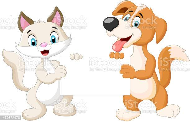Animals cartoon holding of blank sign vector id475672470?b=1&k=6&m=475672470&s=612x612&h= liq2zxpz44y0cyaysadflfnm4fz rojcjnri8qpzhu=