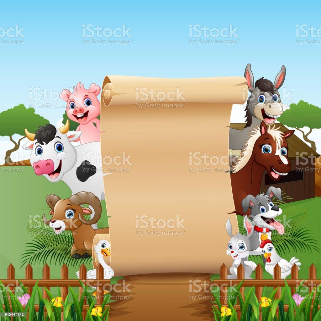 animal farm paper