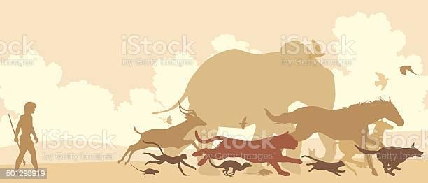 Animals fleeing man vector id501293919?b=1&k=6&m=501293919&s=612x612&h=q50xm38y94xsyzfqtjferxyeepqo395ql 0s2ztm iq=