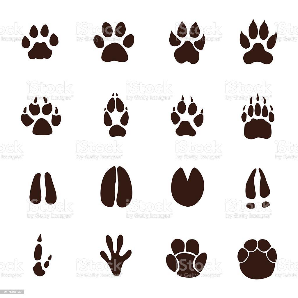 Dog Cat Prints