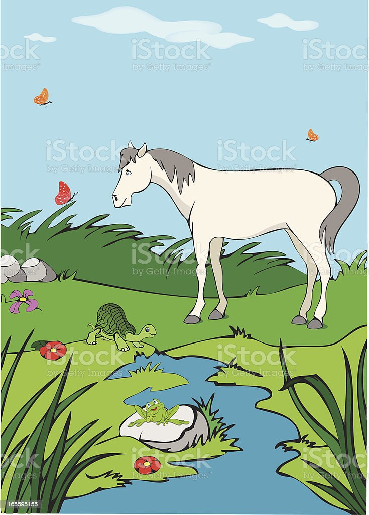 animals in nature royalty-free animals in nature stock vector art & more images of animal