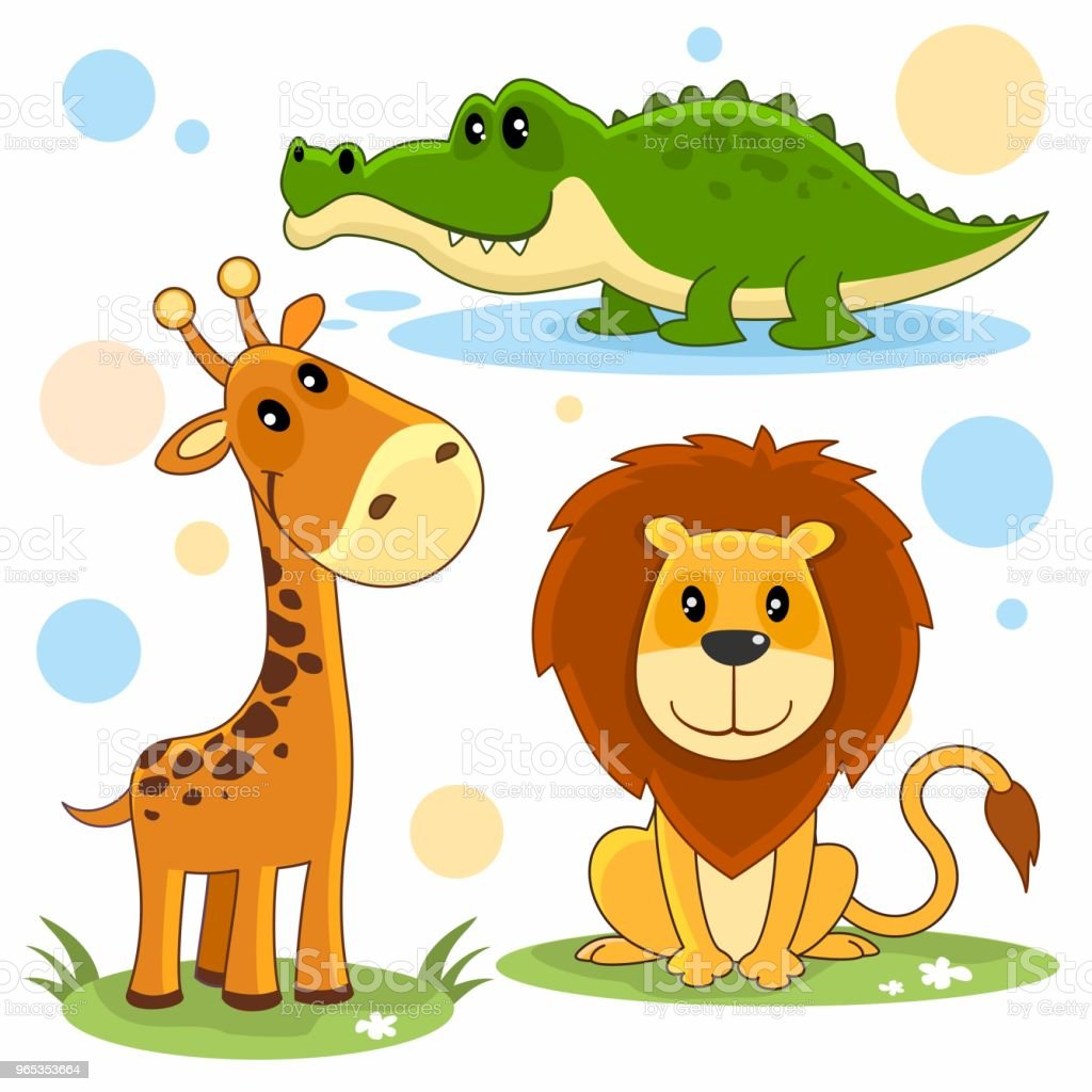 Animals part 4 royalty-free animals part 4 stock vector art & more images of animal