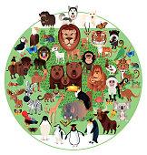 istock Animals 1249436929