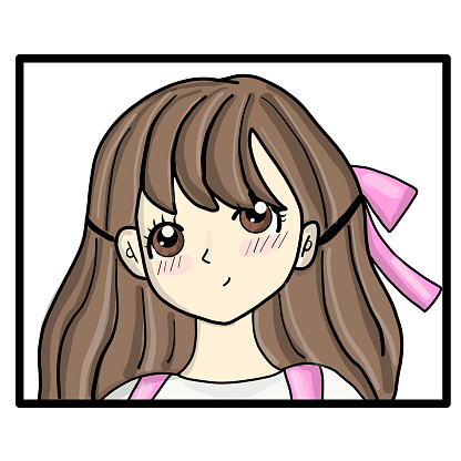 anime manga design