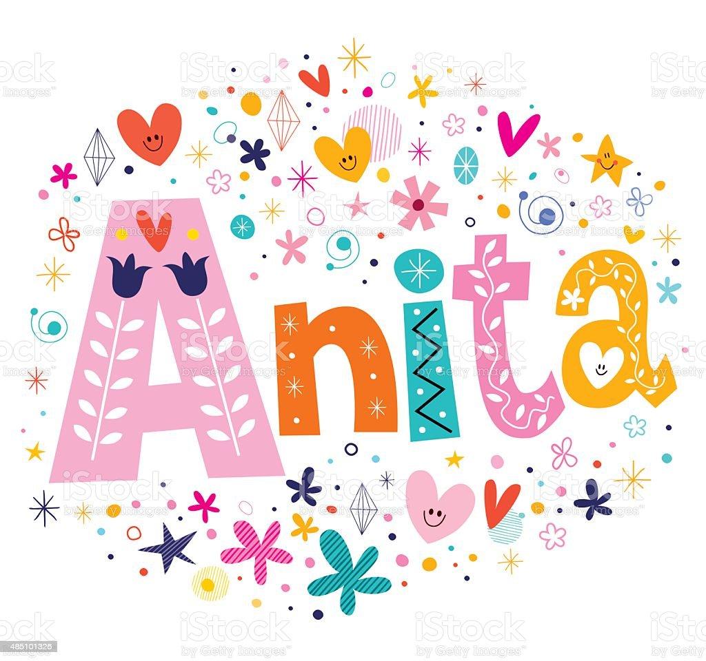 Открытка с днем рождения анита, отделок открыток картинки