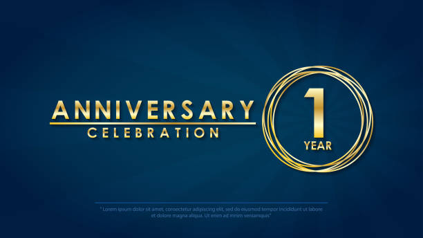 1st anniversary free vector art 42 free downloads 1st anniversary free vector art 42 free downloads