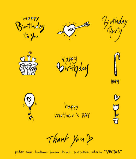 Royalty free happy fathers day messages clip art vector images anniversary greeting vector art illustration m4hsunfo