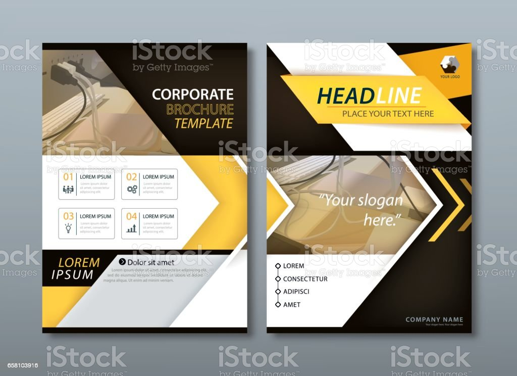Annual report brochure flyer design template vector, Leaflet presentation, book cover templates, layout in A4 size. royalty-free annual report brochure flyer design template vector leaflet presentation book cover templates layout in a4 size stock vector art & more images of abstract