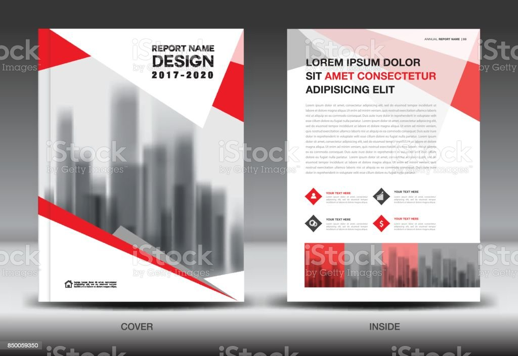 Annual Report Cover, Business Brochure Flyer Template, Blue Cover Design,  Book Cover,  Advertisement Flyer Template