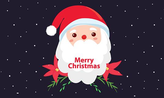 anta Claus Father Christmas Cartoon Character