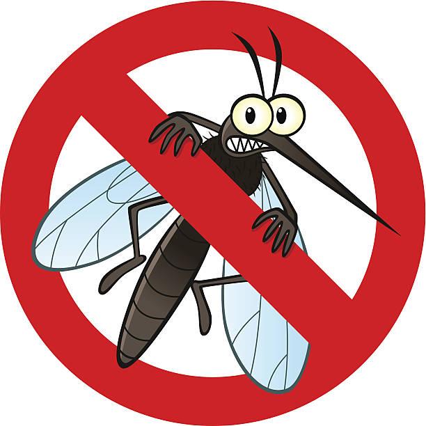 illustrazioni stock, clip art, cartoni animati e icone di tendenza di anti zanzara di - zanzare