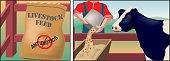 istock Antibiotics in dairy products 472271997
