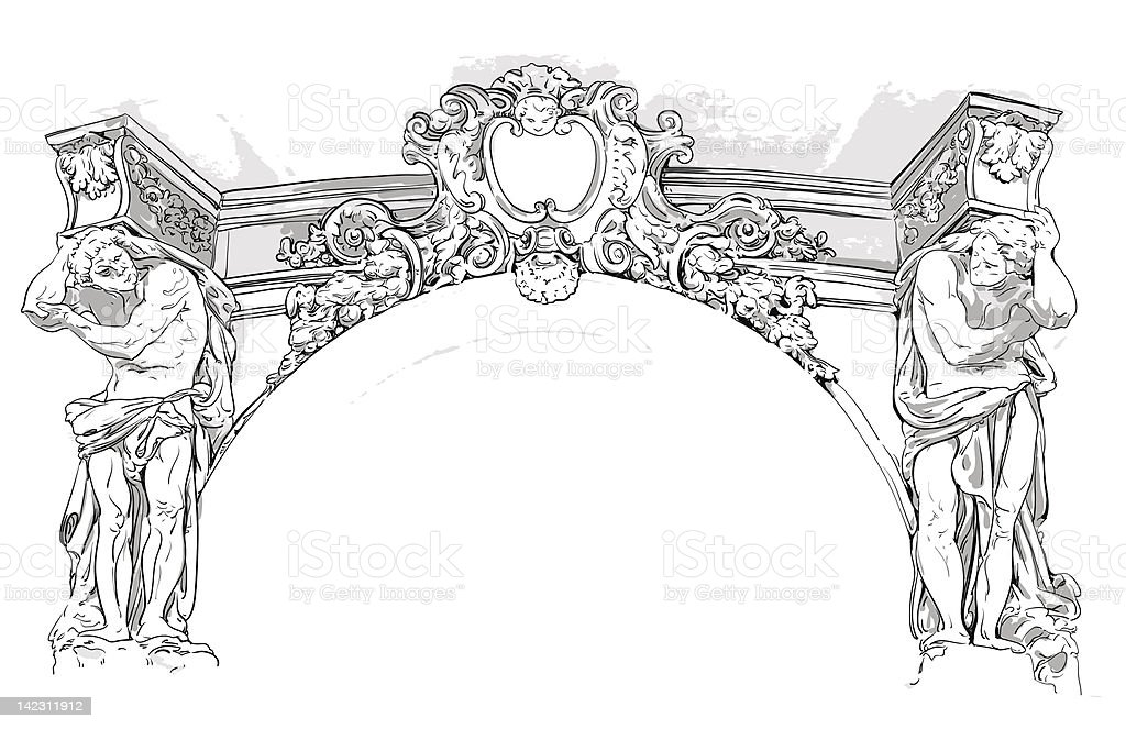 antique drawing royalty-free antique drawing stock vector art & more images of ancient
