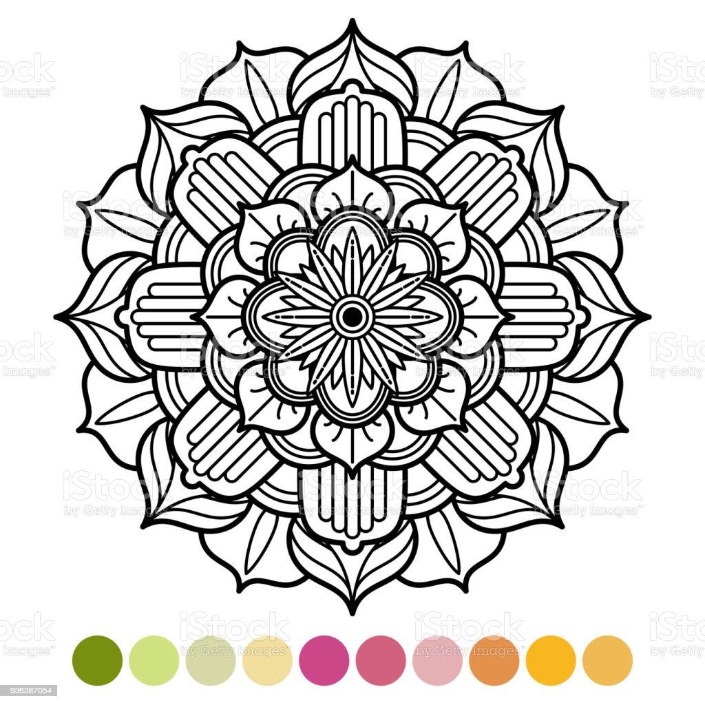 Vistoso Colores Sonoros Para Colorear Cresta - Ideas Para Colorear ...