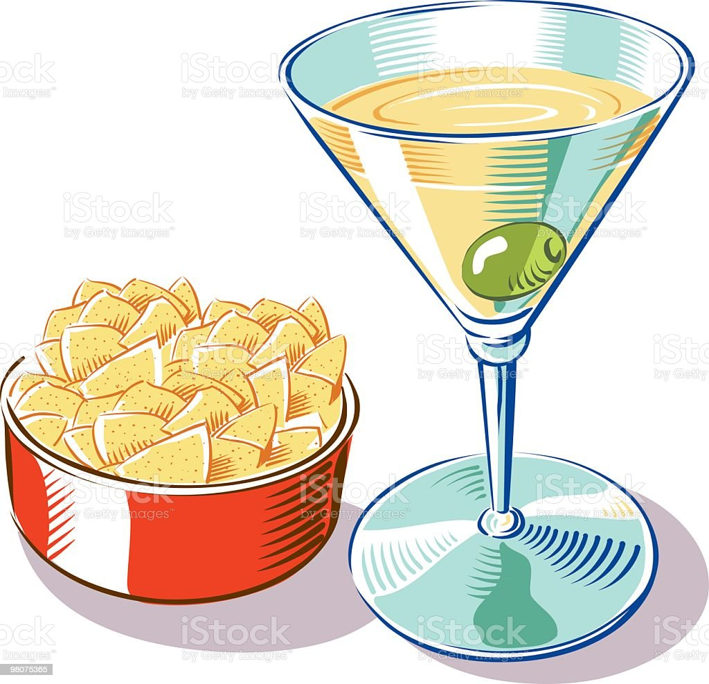 Aperitif royalty-free aperitif stock vector art & more images of aperitif