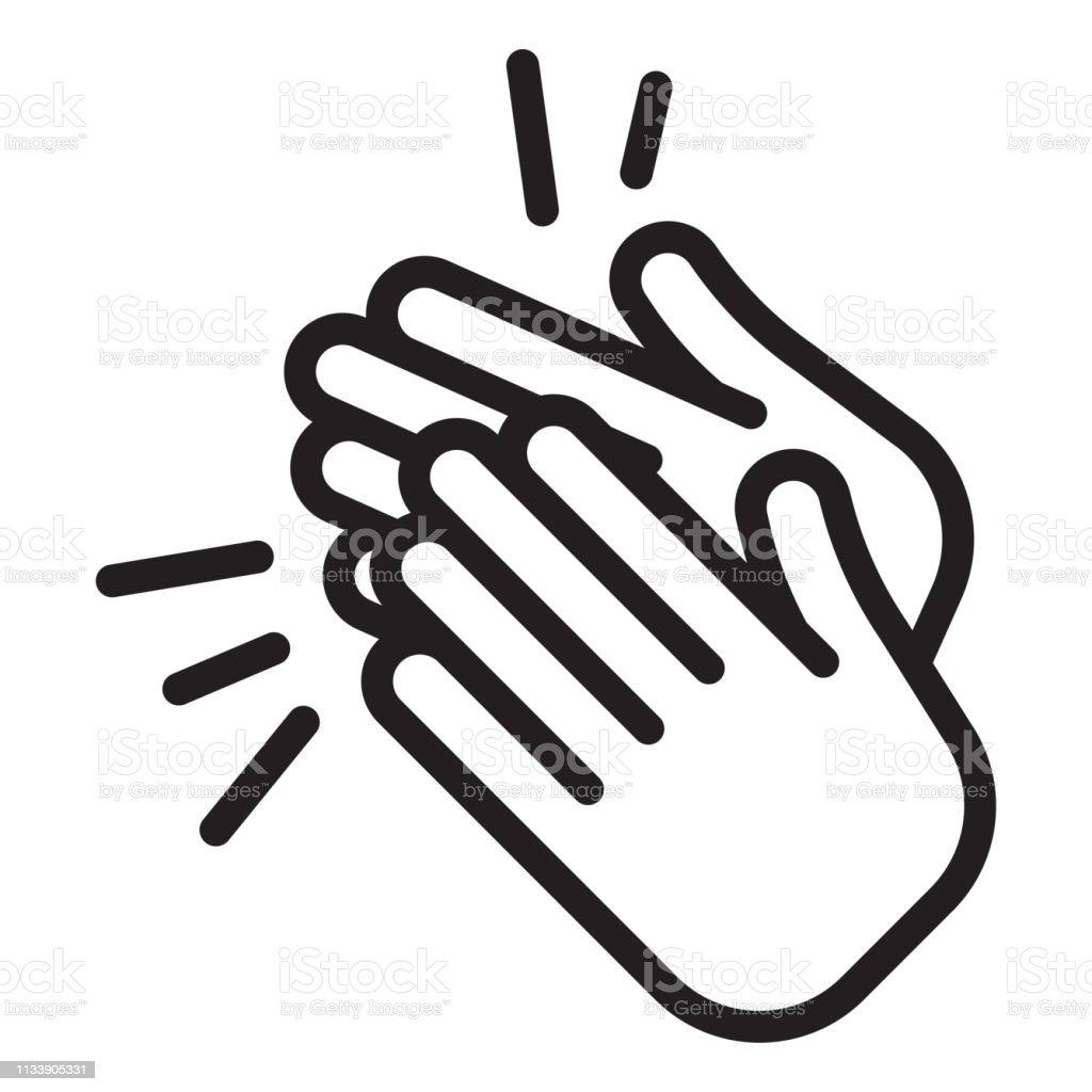 A Social Media Helpline for Schools: I Can Helpline ...  Clapping Hands Clipart