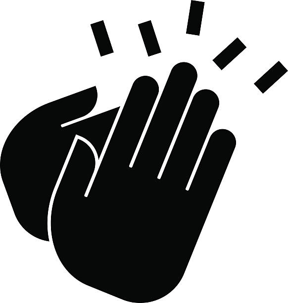 Applause Sign Illustrations, Royalty-Free Vector Graphics ...  Applause Clip Art