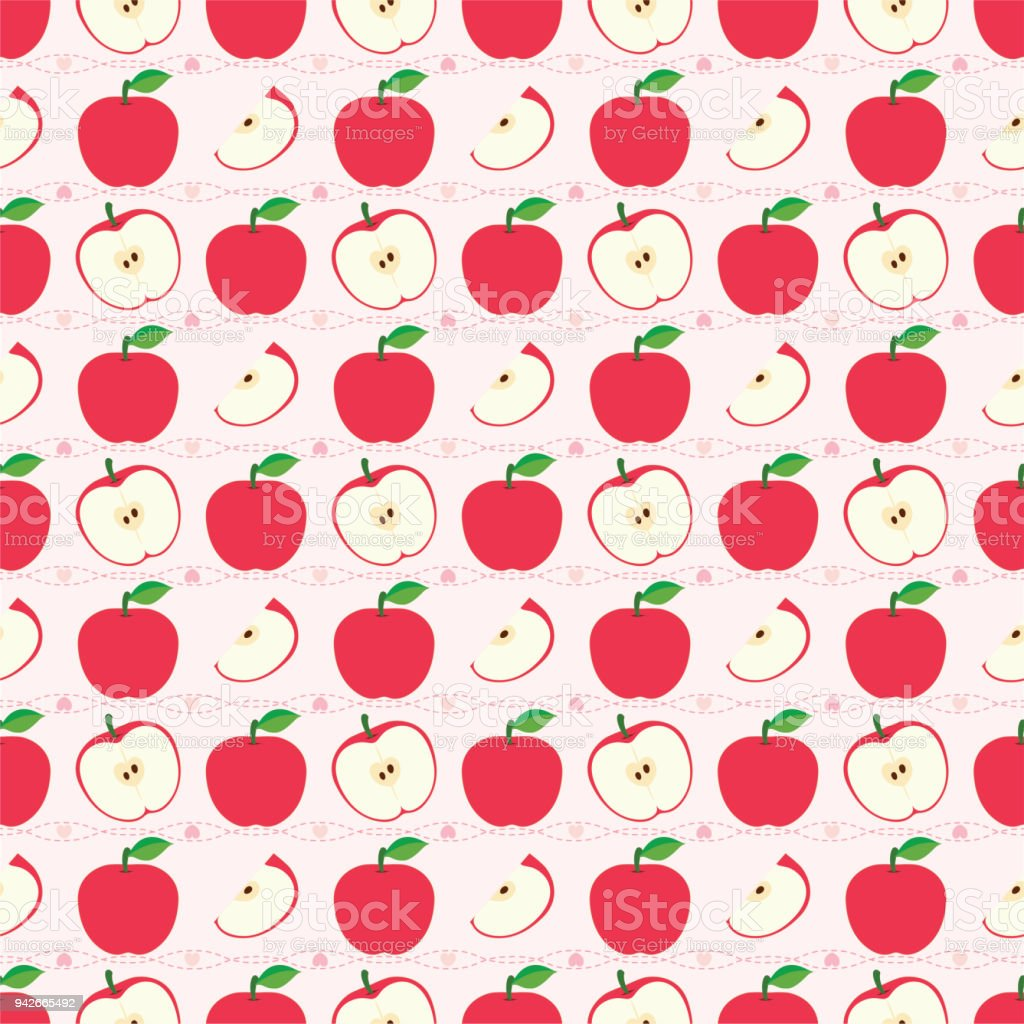 apple background stock vector art & more images of abstract