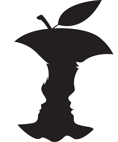 Apple Faces