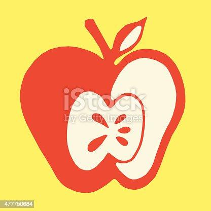 istock Apple 477750684