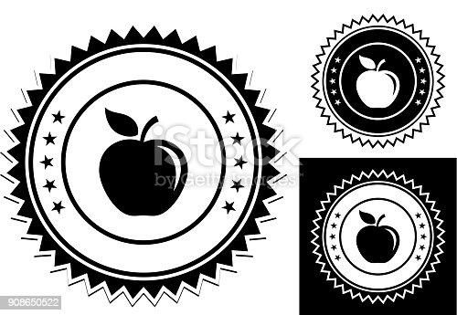 istock Apple. 908650522