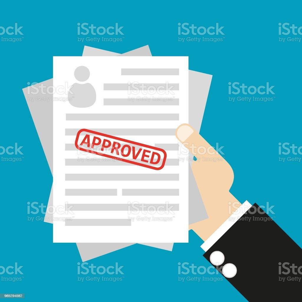 Approved - rejected icon approved rejected icon - stockowe grafiki wektorowe i więcej obrazów aprobować royalty-free