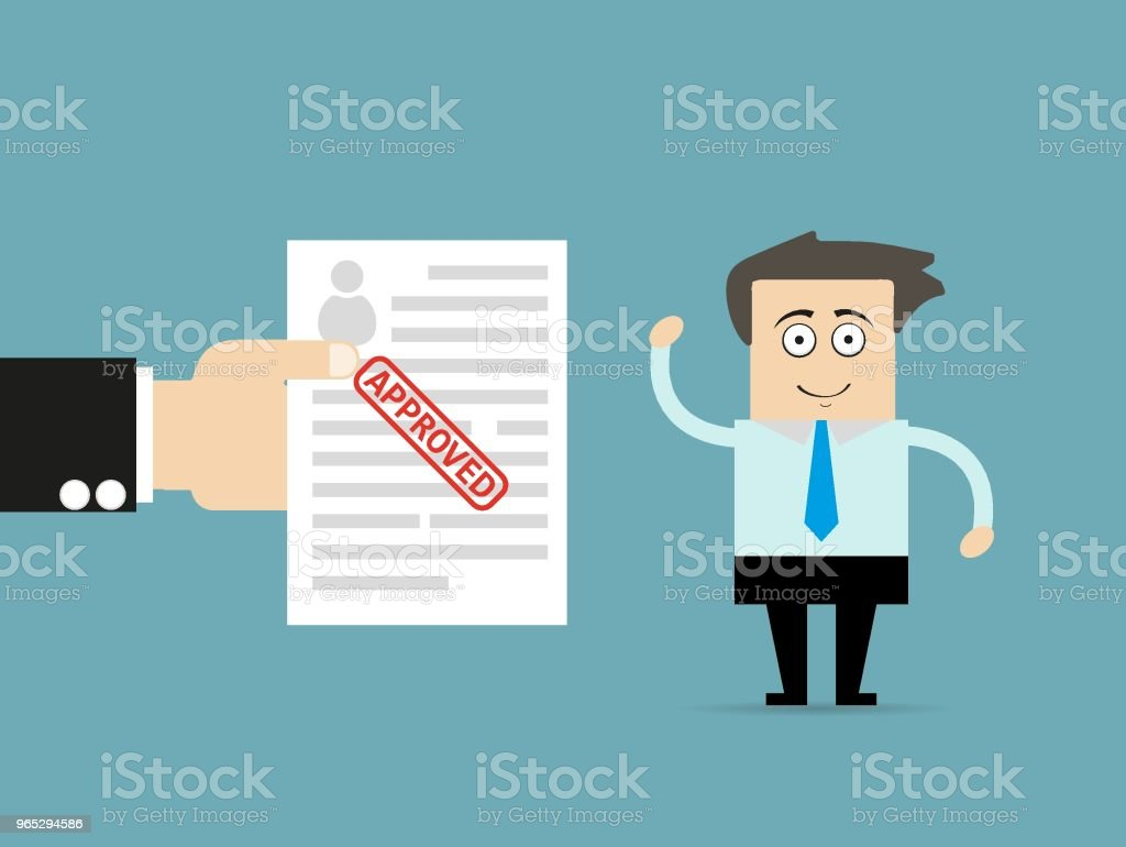 Approved - rejected icon royalty-free approved rejected icon stock vector art & more images of business