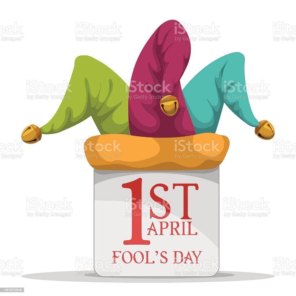 royalty free april fools day clip art vector images illustrations rh istockphoto com april fools day free clip art april fools day clip art photos