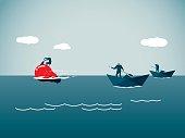 aquatic sport