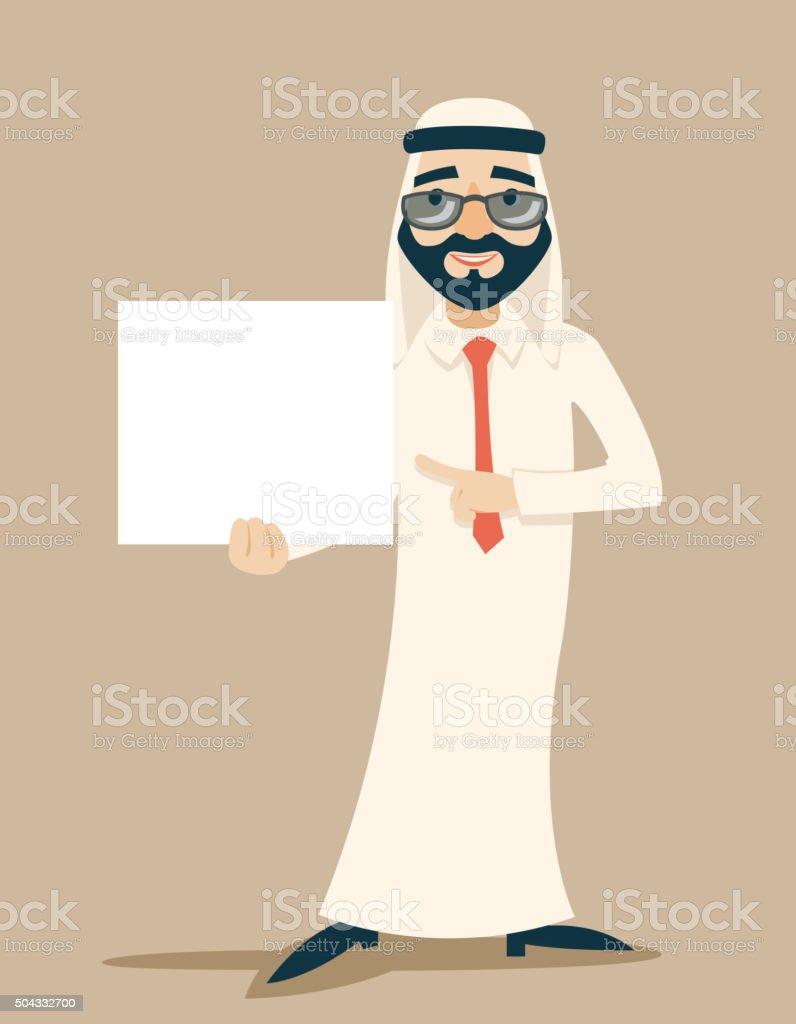 charakter araber männer