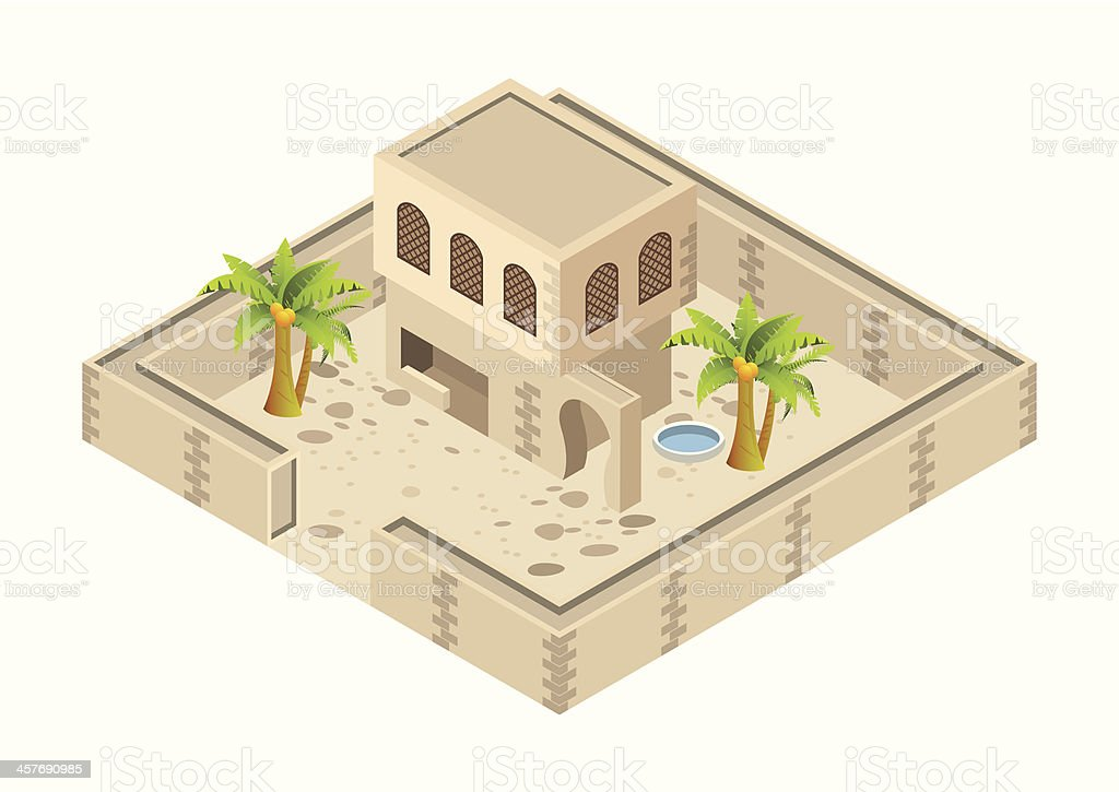 arab homes royalty-free arab homes stock vector art & more images of afghan ethnicity