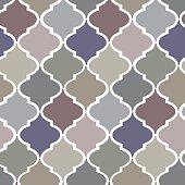 arabesque seamless tile