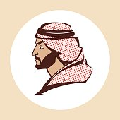 arabian man
