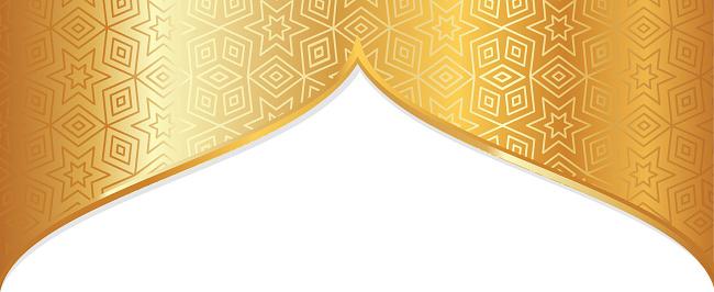 arabic frame design
