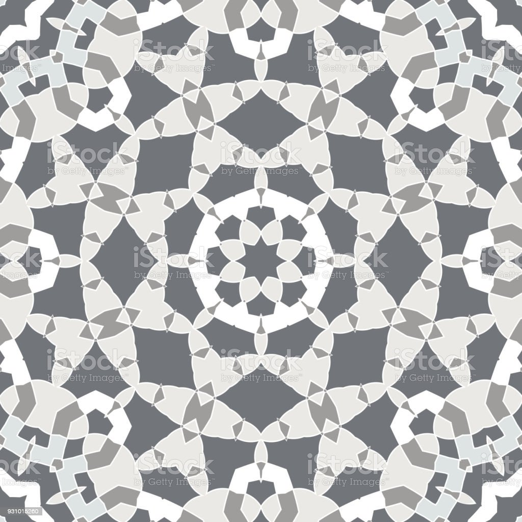 Arabic Islamic Moroccan Asian Indian Native African Motifs Stock ...