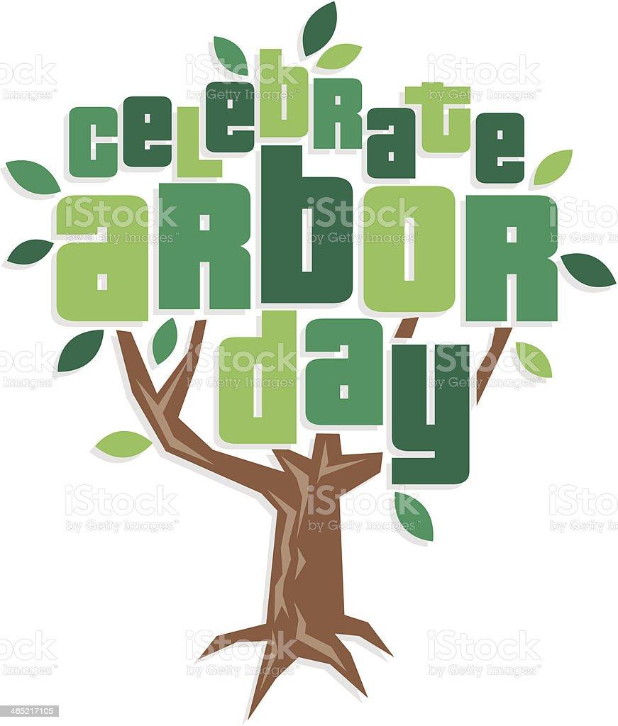 royalty free arbor day clip art vector images illustrations istock rh istockphoto com arbor day 2016 clip art Armed Forces Day Clip Art