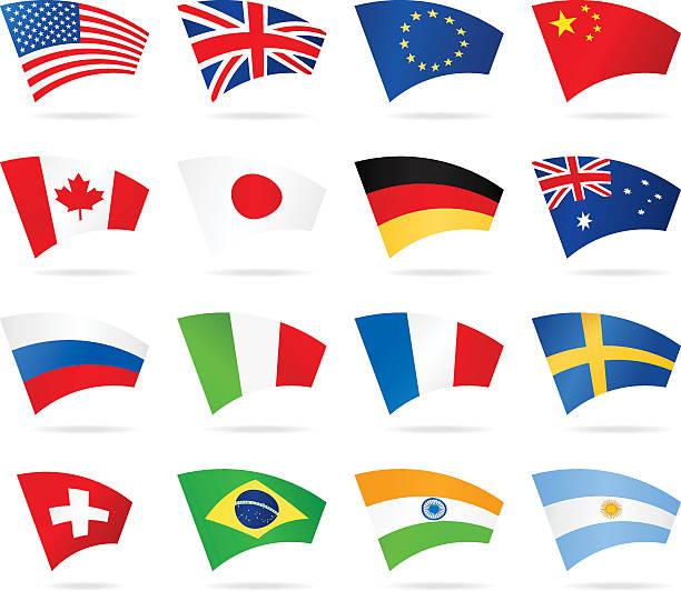 arc のフラッグ-最も人気の - ドイツの国旗点のイラスト素材/クリップアート素材/マンガ素材/アイコン素材