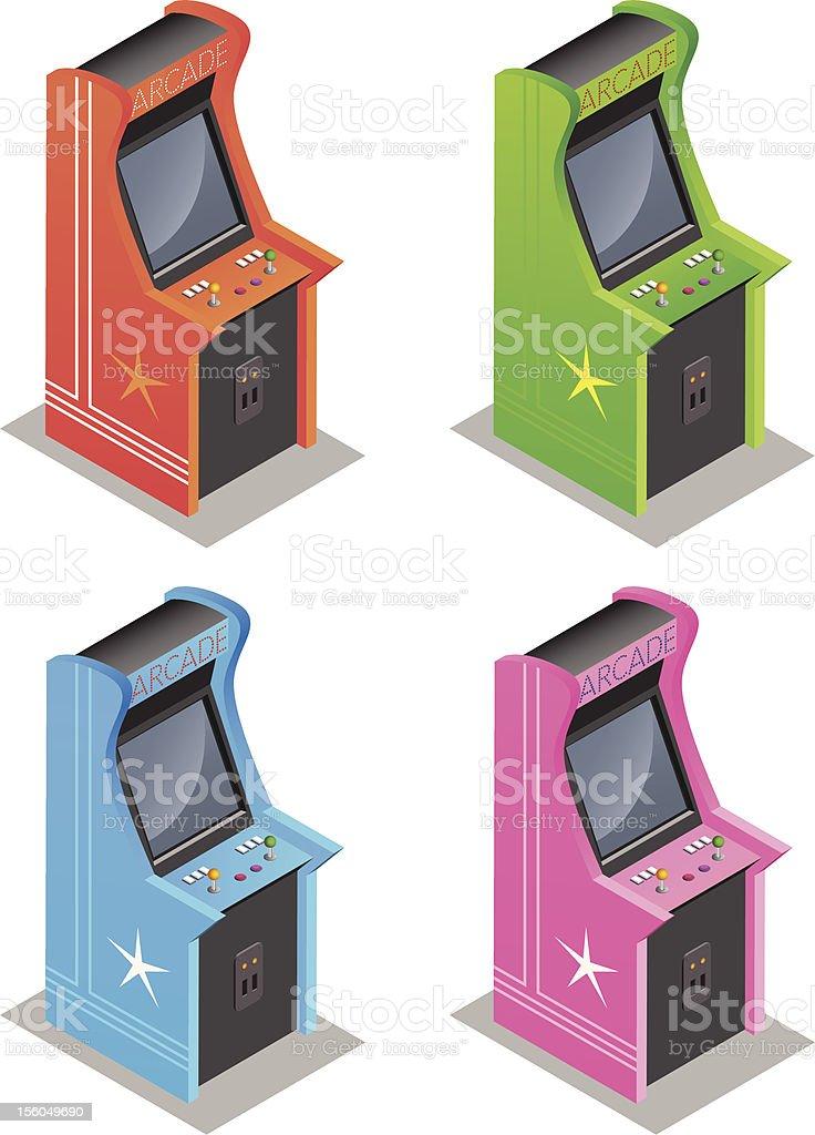 игровые автоматы векторе