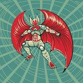 Archangel_Character