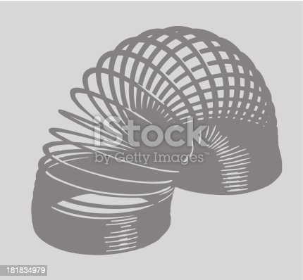 Arched Slinky