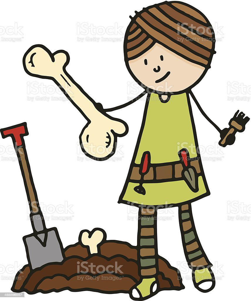 Archeologist royalty-free archeologist stock vector art & more images of adult
