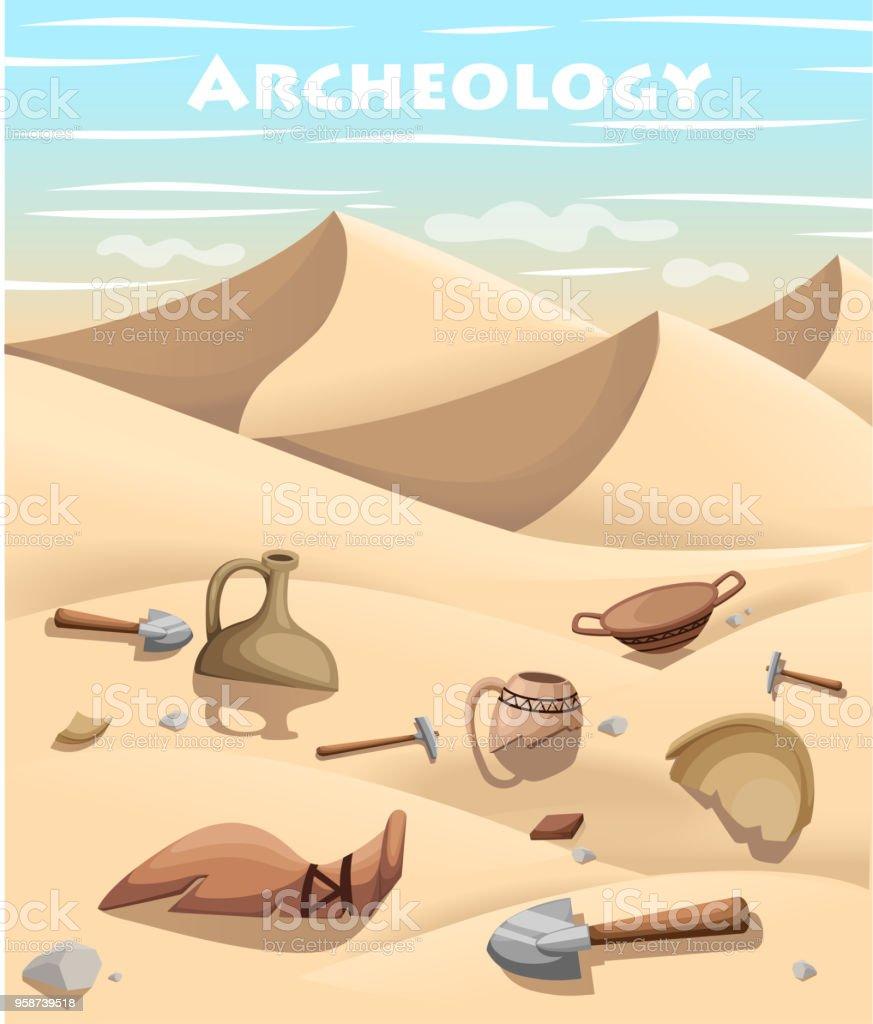Arkeoloji Ve Paleontoloji Kavrami Arkeolojik Kazi Web Sitesi