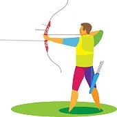 archer .