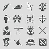 Bow, Arrow, Archery, Target