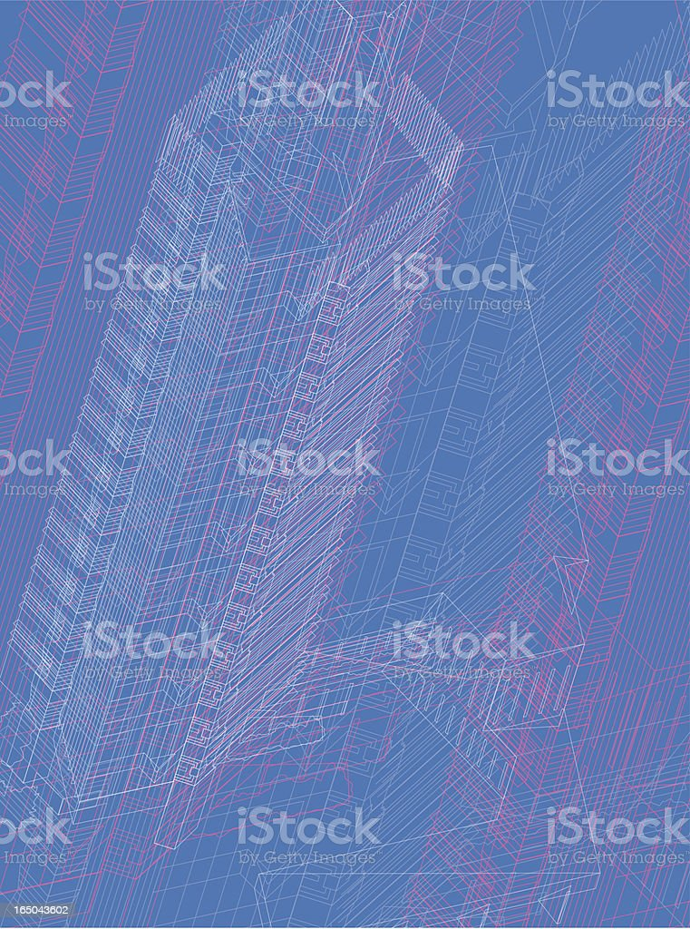Architectural background royalty-free architectural background stock vector art & more images of architect